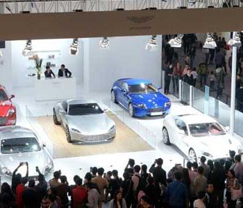 Guangzhou Otomobil Fuarı