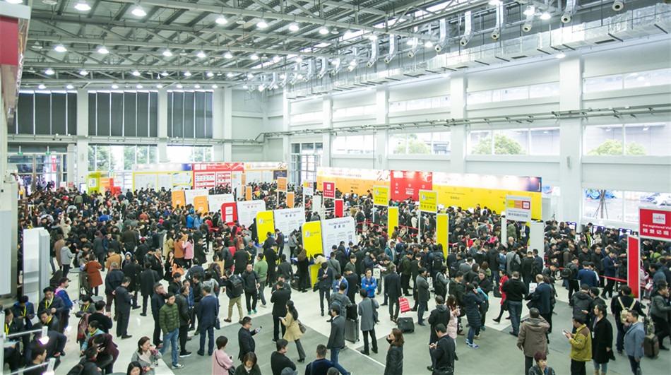R+T SHANGHAİ Uluslararası Panjur Tente , Kapı / Geçiş Sistemleri Fuarı