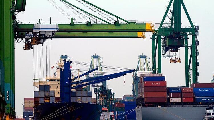 Çin'e gıda ihracatı