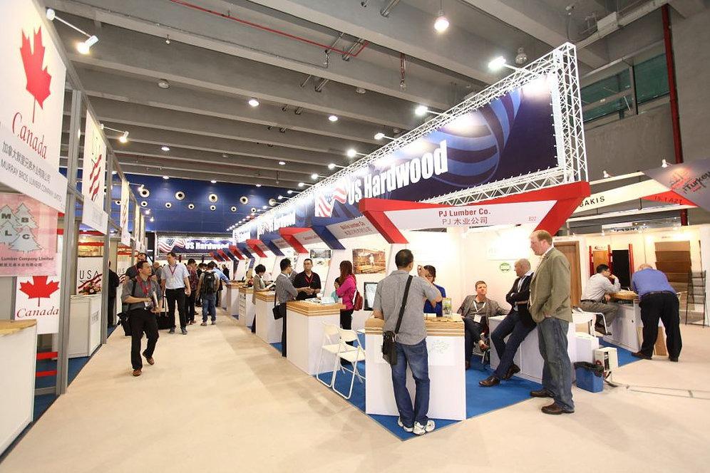 Çin Interzum Guangzhou - Uluslararası Mobilya Üretim ve Teknoloji Fuarı