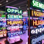 Led + Neon + Sign China 2020 / Led + Neon + Sign Aydınlatma, Dijital Baskı Teknikleri ve Reklamcılık Fuarı