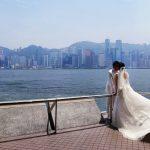 Hong Kong Wedding Düğün modası, Bayramlik moda, Düğün ihtiyaçları Fuarı