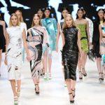 Fashion Week Moda Haftası Sonbahar-Kış Fuarı