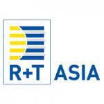 R+T Asia Kapı ve Pencere Fuarı