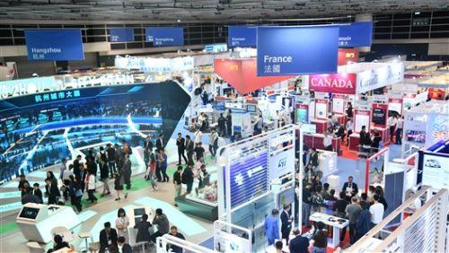 Electronics Fair Elektronik Fuarı