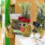 Asia Fruit Logistica Meyve ve Sebze Fuarı