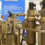 CIPPE 2020 Uluslararası Petrol, Kimya teknoloji ve Ekipmanları Fuarı
