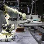 Ciff Sangay İnterzum Mobilya Makineleri ve Mobilya Üretim Hammadde Fuarı