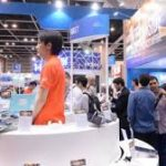 Hong Kong Electronics Fair Hong Kong Elektronik Fuarı