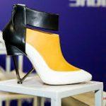 Leather & Shoe-Tech Wenzhou 24. Çin (Wenzhou) Uluslararası Deri, Ayakkabı Malzemeleri ve Ayakkabı Makineleri Fuarı